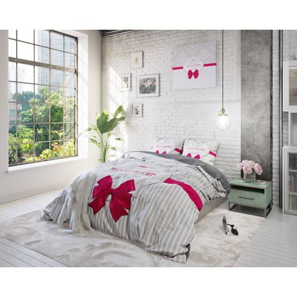 Obliečky Sweet Dreams 240x200 cm, ružové
