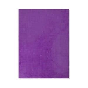 Detský koberec Mavis Purple, 100x150 cm