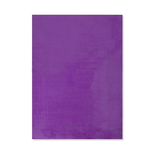 Detský koberec Mavis Purple, 120x180 cm
