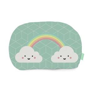 Vankúšik Happynois Rainbow