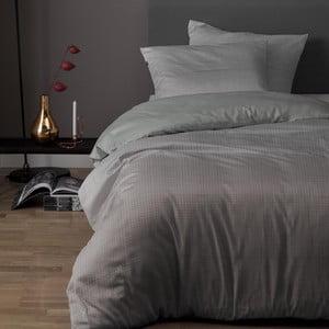 Obliečky Netting Grey, 140x200 cm