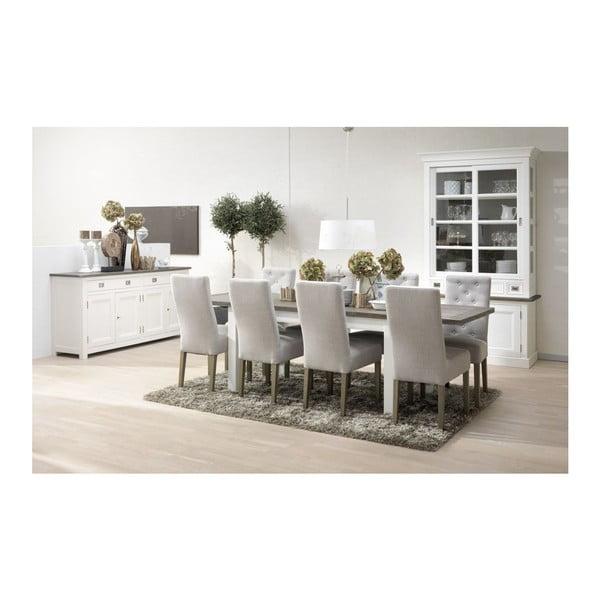 Jedálenský stôl Canett Skagen