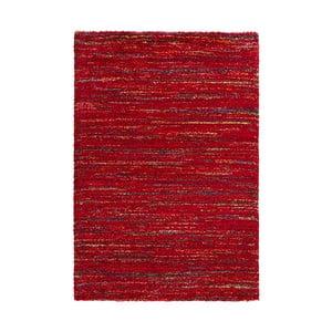 Červený koberec Mint Rugs Nomadic, 80x150cm