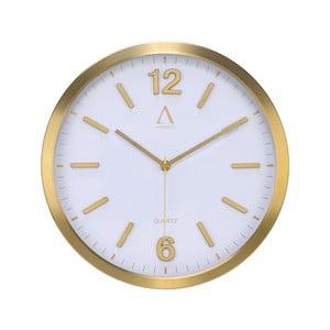 Nástenné hodiny Goldie, 30,5 cm
