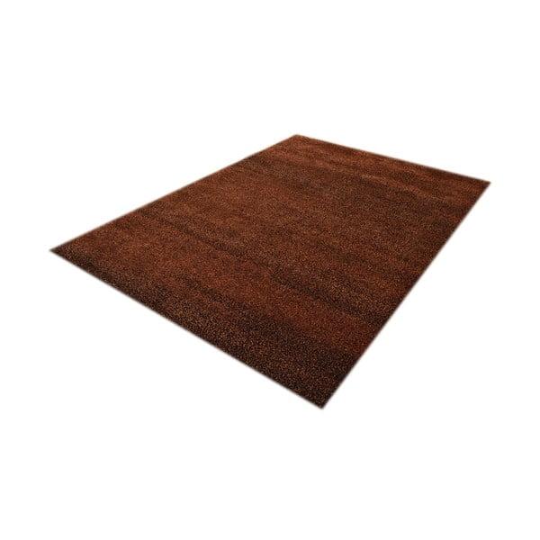Vlnený koberec Kerima Terra, 140x200 cm