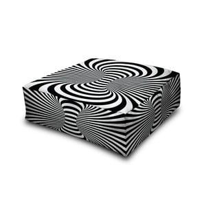 Puf Margao Zebra