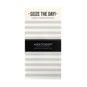 Magnetický blok Alice Scott by Portico Designs