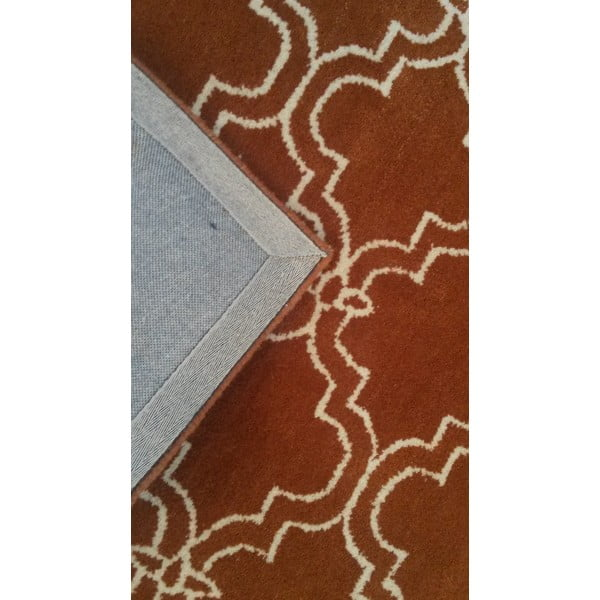Koberec Miami Brown, 153x244 cm