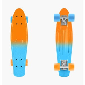 Originálny Skateboard Mini Cruiser InnovaGoods Gadget Cool (4 kolieska)