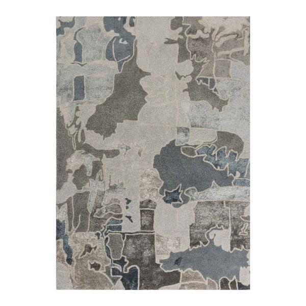 Ručne tuftovaný koberec Linie Design Pazzo Light, 140x200cm