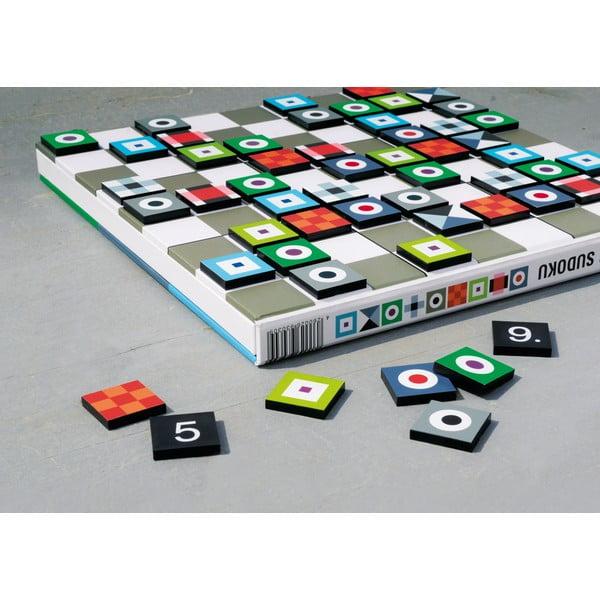 Hra Sudoku