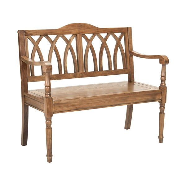 Drevená lavička Adalyn