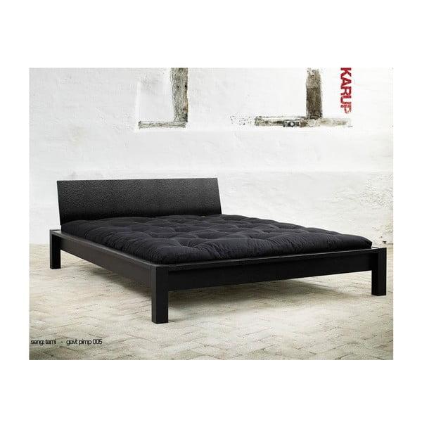 Matrac Karup Comfort Black 160 x 200 cm