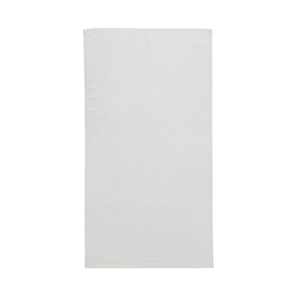 Sada 3 bielych uterákov Seahorse Pure, 60x110cm
