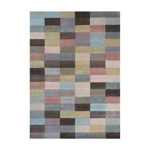 Vlnený koberec Romina Pastel, 140x200 cm