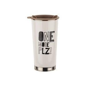 Antikoro pohárik na kávu Tantitoni First Tea, 360 ml