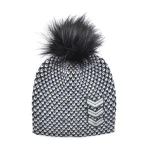 Dámska čiapka Trzy Grey