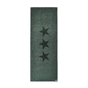 Rohožka Stars Grey, 67x180 cm
