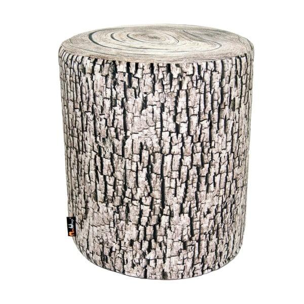 Sedák Merowings Ash, 40x45cm, vhodný do exteriéru