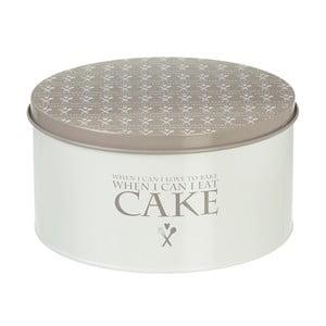 Dóza na koláče Cake Tin