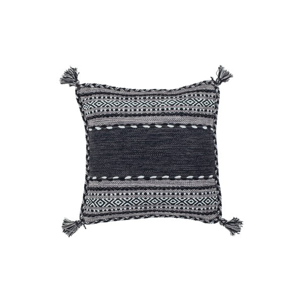 Vankúš  Native Grey, 45x45 cm