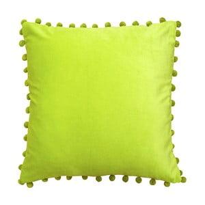 Vankúš Lime Green