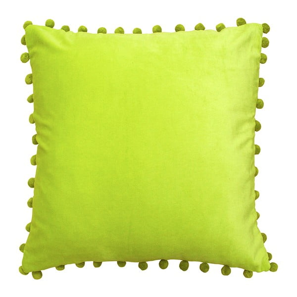 Vankúš Lime Green