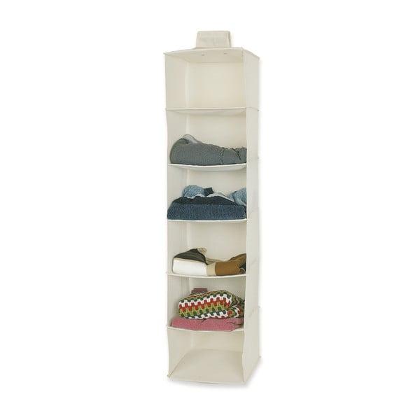 Závesná polička Six Shelves