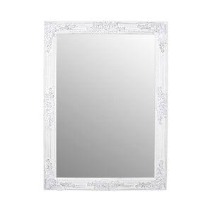 Zrkadlo v drevenom ráme Moycor Vintage, 55 x 75 cm