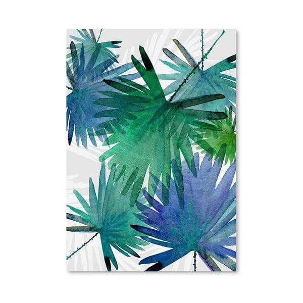 Plagát Tropical 3