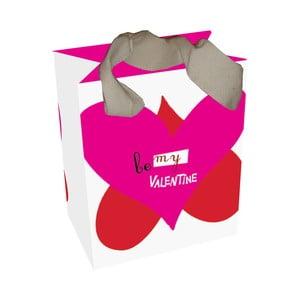 Darčeková taška Caroline Gardner Be My Valentine