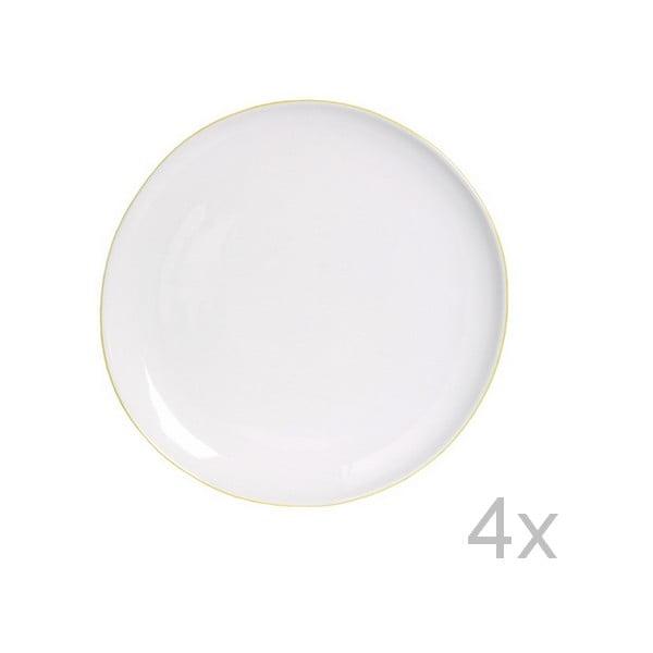Set tanierov Funky Rio, 27,5 cm (4 ks)