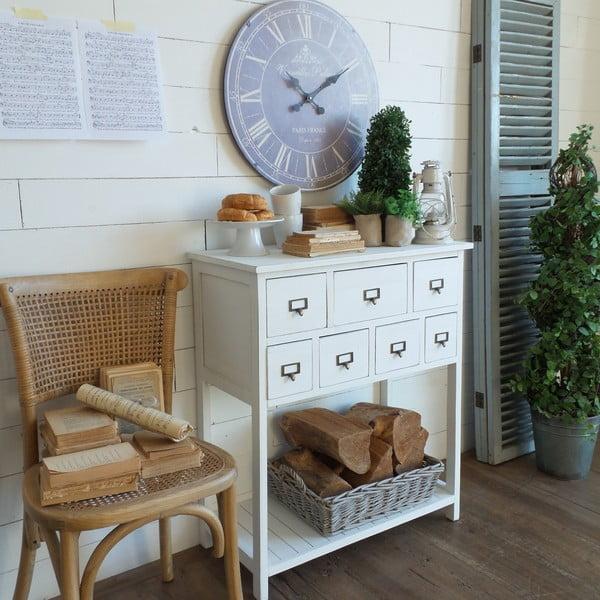 Konzolový stolík White Antique