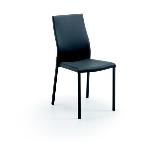 Stolička  Aura, sivá