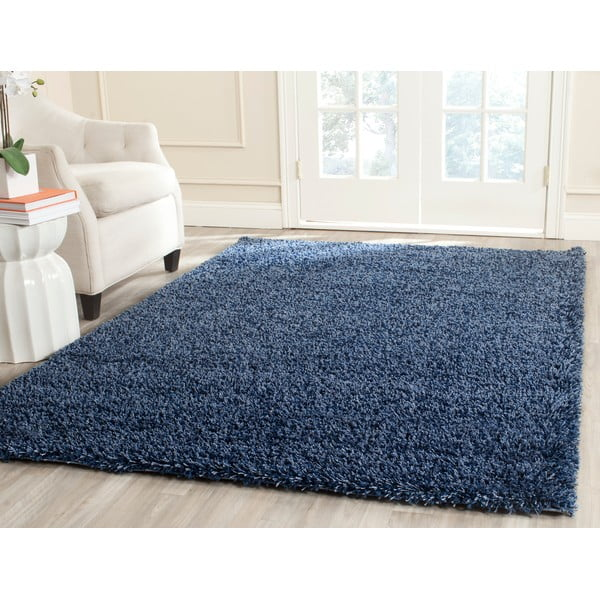Koberec Crosby Blue, 160x228 cm