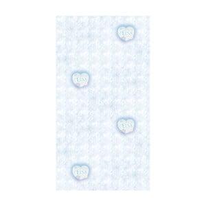 Vliesová tapeta AG Design Frozen Ľadové kráľovstvo Vzor II, 10 m