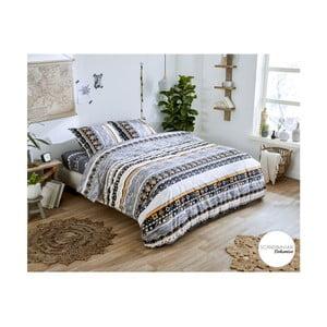 Bavlnené obliečky na dvojlôžko Sleeptime Xander, 200 x 220 cm