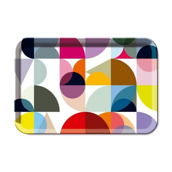 Servírovacia tácka Remember Solena, 45×29,5 cm