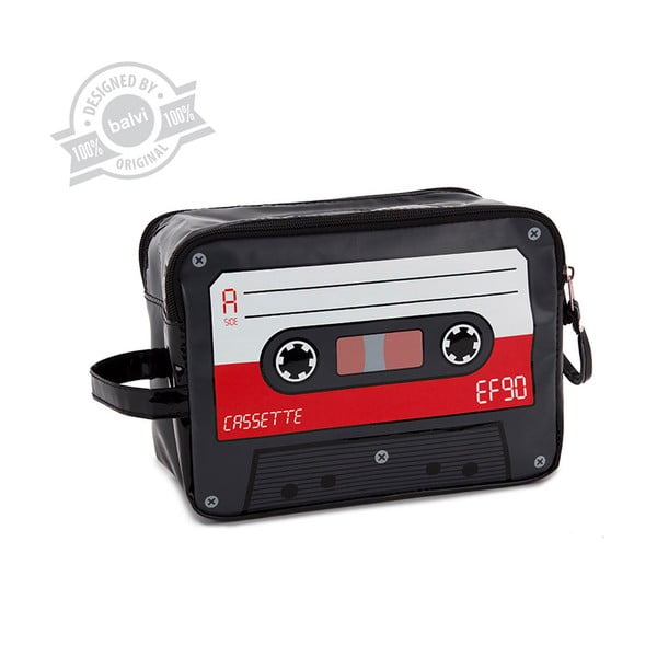 Taštička na toaletné potreby Balvi Cassette