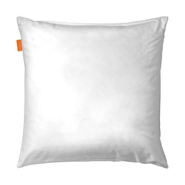 Obliečka na vankúš Basic White, 80x80 cm