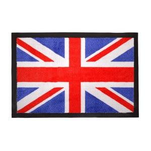 Rohožka Union Jack, 40x60 cm