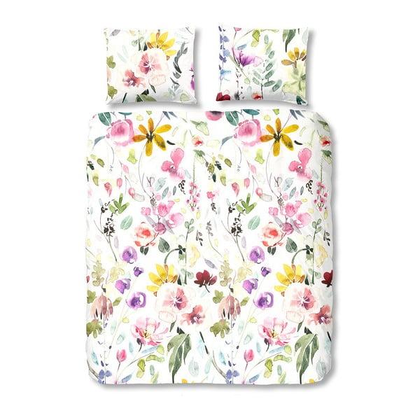 Obliečky na jednolôžko z bavlny Good Morning Fina, 140 × 200 cm