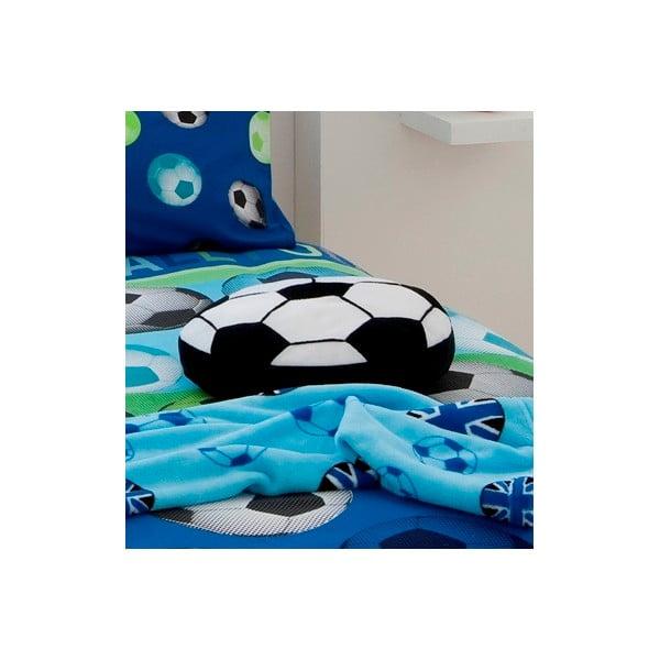 Vankúš Catherine Lansfield It's a Goal, 40×40cm