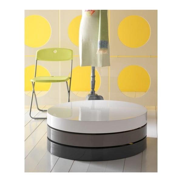 Konferenčný stolík s úložným priestorom Design Twist Sardara