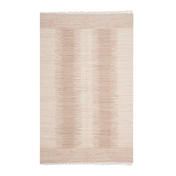 Bavlnený koberec Safavieh Mallorca, 91 x 152 cm