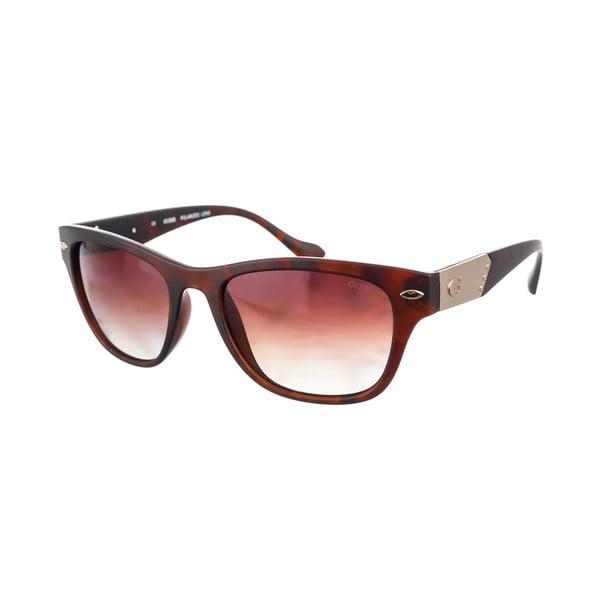 Pánske slnečné okuliare Guess 1018 Habana Matte