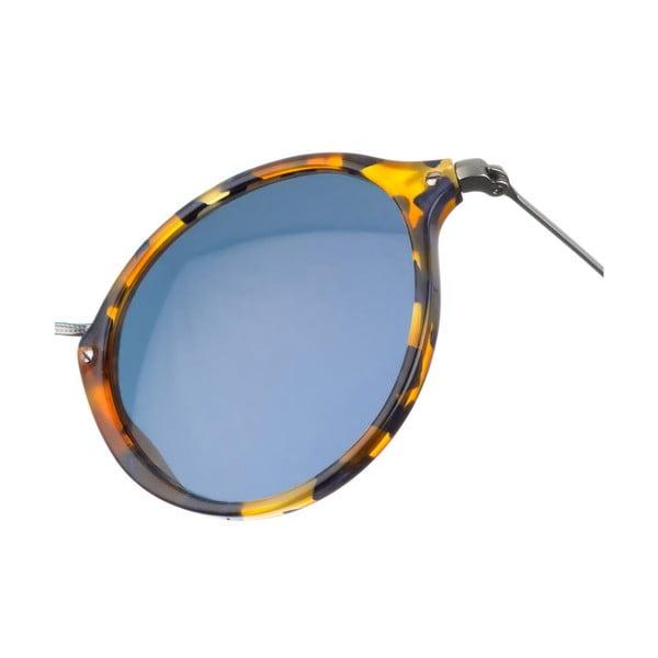 Dámske slnečné okuliare Ray-Ban Round Fleck Habana Crystal
