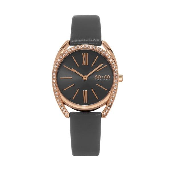 Dámske hodinky So&Co New York GP15898