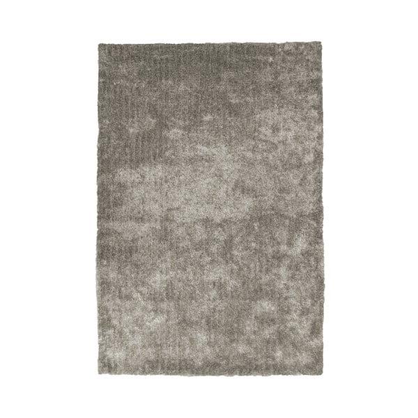 Hnedý koberec OVERSEAS Newport, 160x230cm