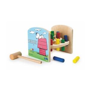 Drevená hračka Legler Snoopy